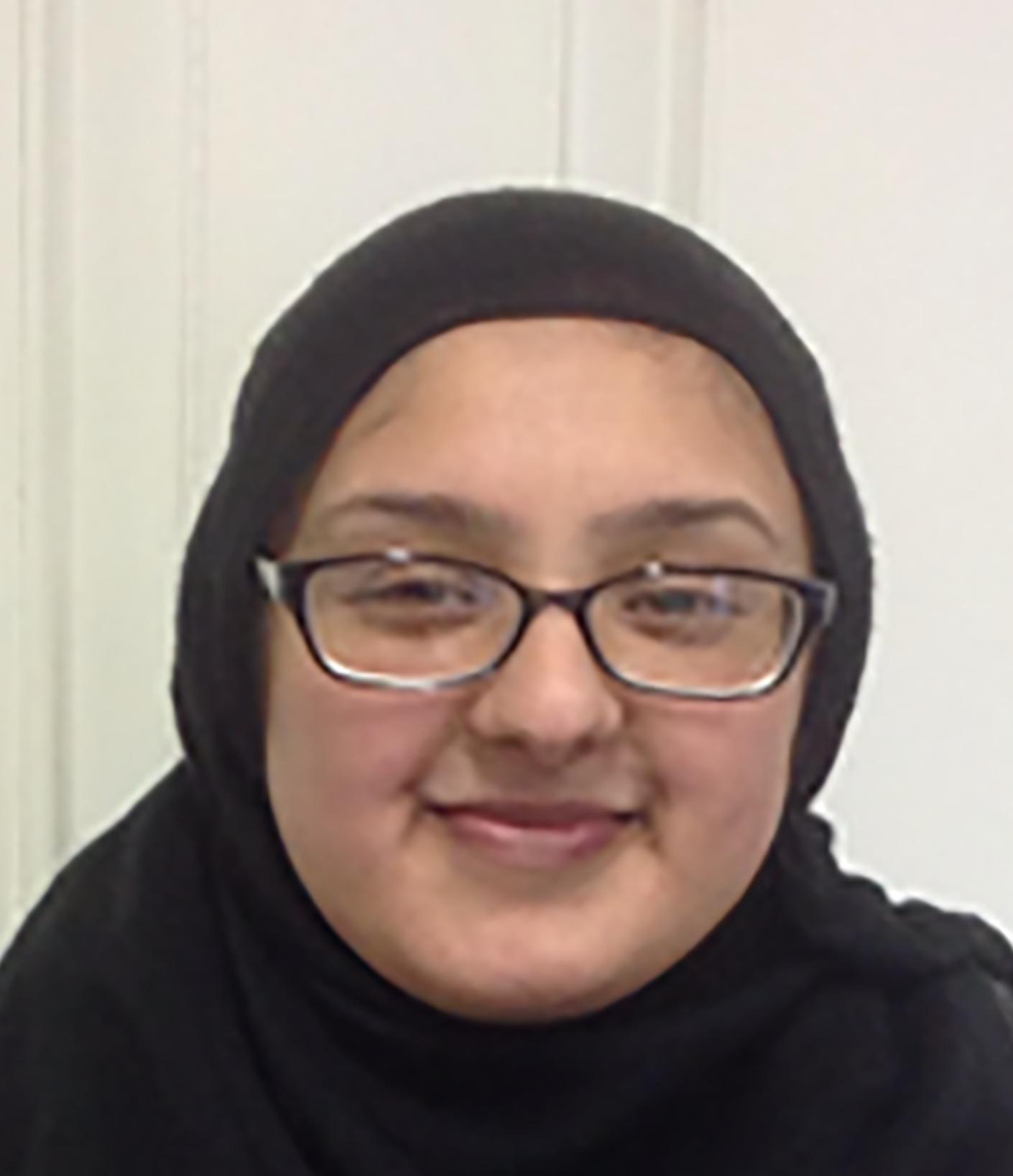 Raveana Bashir