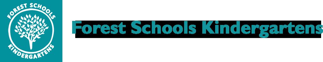 Forest Schools Kindergartens Logo