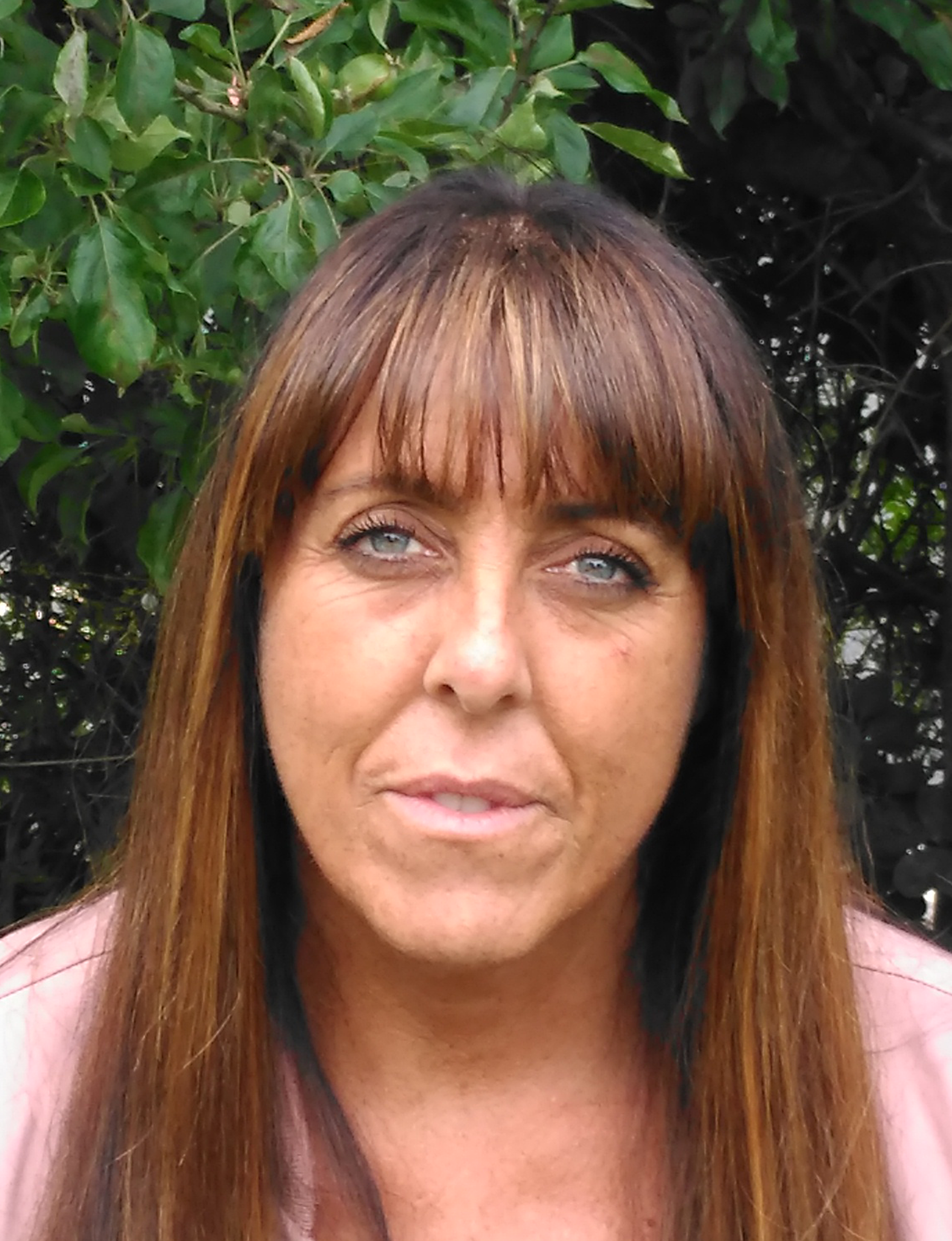 Karen Knox